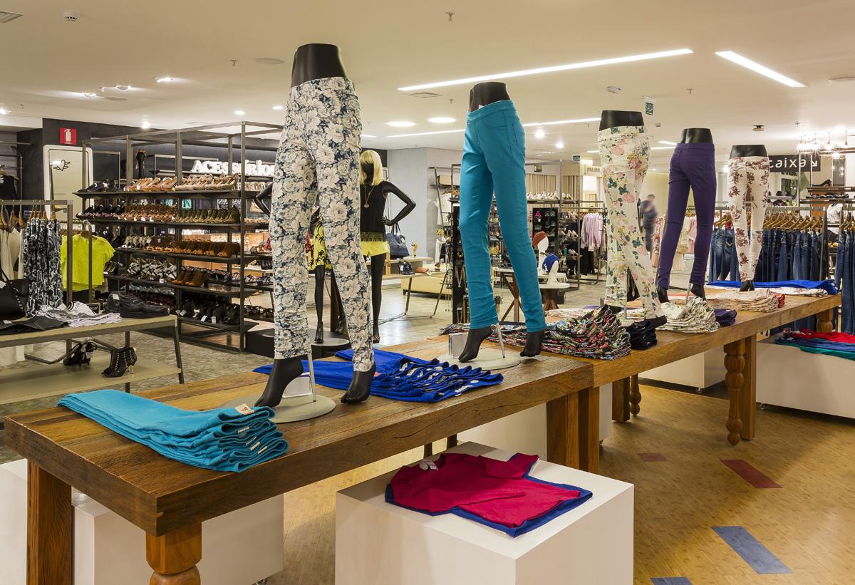 c6436b211e Riachuelo Shopping Eldorado