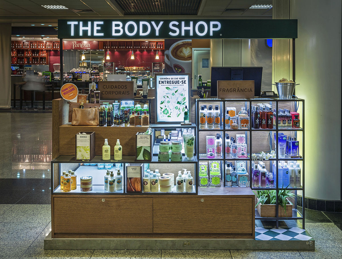 excel about the body shop case The body shop successfully partnered up with creulty free international to launch a campaign aiming to ban animal testing of cosmetic products and ingredients.